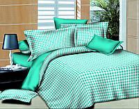 """Ткань для постельного белья Поплин набивной """"Leone"""" L145721 (60м)"""