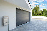 Заказать гаражные ворота