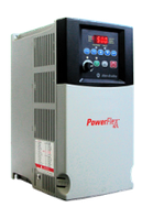 Преобразователь частоты PowerFlex 40 Allen Bradley