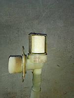 Клапан залива воды для стиральной машины