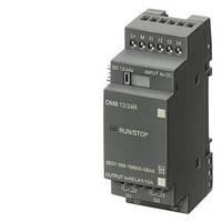 6ED1055-1CB00-0BA0 LOGO! DM8 24 модуль