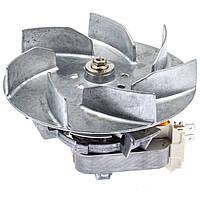 Мотор вентилятора обдува духовки BOSCH SIEMENS 096825