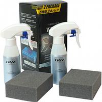 Защитное покрытие TRIZ X 2 - эффект жидкого стекла