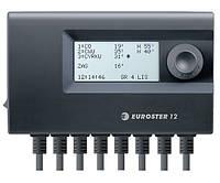 Контроллер (микропроцессор) Euroster 12