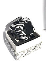 Игрушка Fidget Cube - антистрессовый кубик(Зебра)