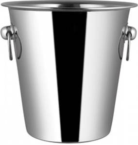 1251 Ведро для шампанского 4500мл. (Д 220,Д130/ H=200см), посуда для бара
