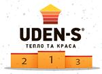 Обігрівачі UDEN-S перемогли у першому кварталі конкурсу «Фаворити успіху-2017»!