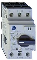 Автоматы Allen Bradley Серия 140M-C2