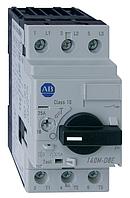 Автоматы Allen Bradley Серия 140M-D8