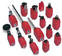 Концевые выключатели Allen Bradley серии 440P