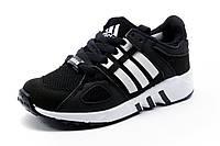 Кроссовки детские унисекс Adidas, черные, р. 31 32 33 34 35 36