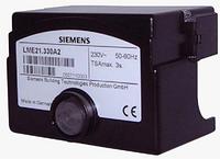Автоматы горения Siemens серии LME