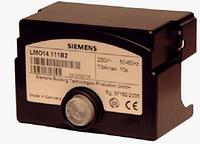 Автоматы горения Siemens серии LMO