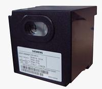 Блок контроля герметичности клапанов Siemens серии LDU11