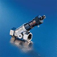 Механические датчики и реле протока IFM Electronic с клапаном (дискретный выход)