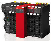 Обеспечение безопасности NX Встроенная в промышленную автоматизацию система безопасности