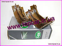 Тормозные колодки задние 180*31 Renault Clio  LPR Италия 04880