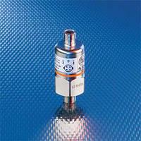 Датчики давления IFM Electronic серии PP с релейным выходом