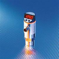 Датчики давления IFM Electronic серии PN7 с релейным выходом, с дисплеем