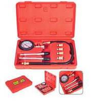 Компрессометр бензиновый Alloid K-1015, 8 предметов