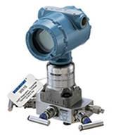 Датчики дифференциального давления Rosemount 3051S_СD