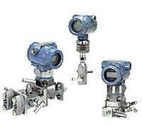 Клапанные блоки Rosemount серии 300
