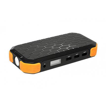 Портативное пусковое зарядное устройство GT S14 new, фото 2
