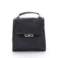Женская сумка-рюкзак Ronaerdo R1203 black