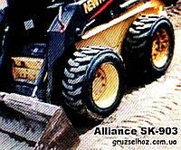 Шины 10-16.5 Alliance SK-903