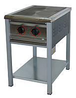 Плита електрична ПЕ-2 без духовки (Україна)