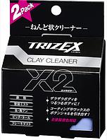 Очиститель въевшихся загрязнений Soft99 Trizex Surface Smoother