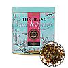 Органический белый чай с ароматом цветов апельсина, 40 г  Terre d'oc