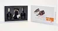 Автомобильная LED светодиодная H1 6500K 3200L 30W type1 C6S (IL-L)