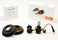 LED H11 6500K 3200L 30W type1 C6S (IL-L)