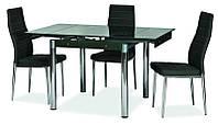 Стеклянный стол GD-082