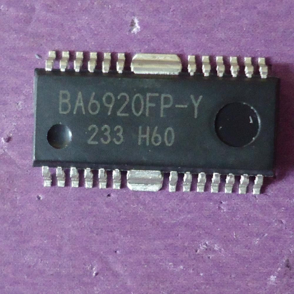 BA6920FP-Y. Новый. Оригинал.