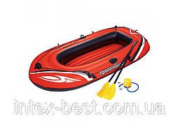 Лодка надувная Hydro Force Bestway 61062 (196x114 см)