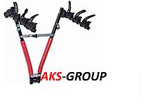 Крепление на фаркоп для 3-х велосипедов Amos