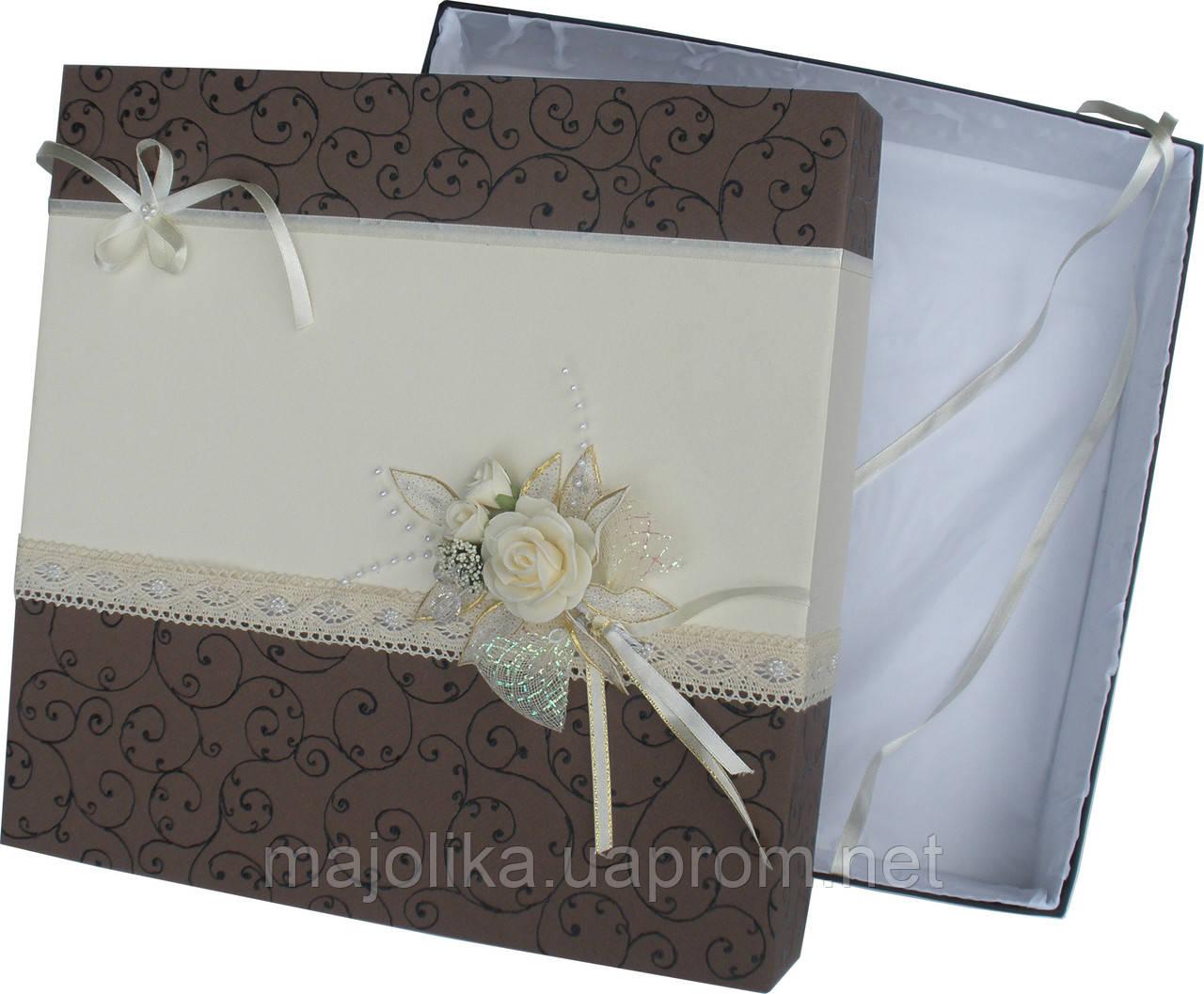 Розкішна подарункова коробка