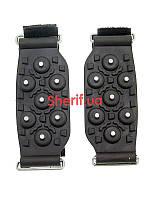 Шипы на обувь (ледоступы) MIL-TEC Black 12922002