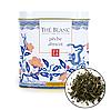 Органический белый чай с персиком и абрикосом,40 г  Terre d'oc