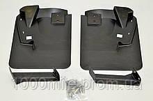 Брызговики задние (задний привод) на Renault Master III 2010-> RWD - Renault (Оригинал) - 788130688R