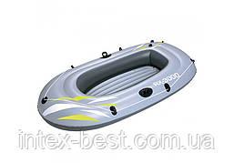 Надувная лодка Bestway 61103 Hydro-Force RX-3000 (186х100см)