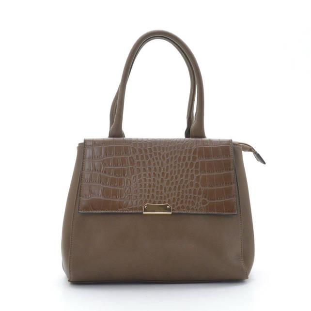Женская сумка HC 66007 khaki