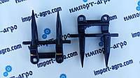Палец противорежущий двойной D44104500 Massey Ferguson