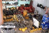 Продаем любые зап. части к бульдозерам Т-130, Т-170, в наличие и под заказ