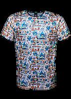 Купить футболку на лето