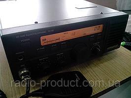 Kenwood TK-80 M (TRC-80), КВ-трансивер, радиостанция
