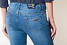Q.mzi Ehi 617 джинсы женские  (25-30/6ед.) Демисезон 2017, фото 3