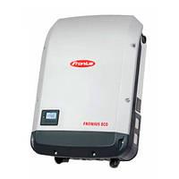 Сетевой инвертор Fronius ECO 27.0-3-S (27 кВт,3-фазы,1 трекер)